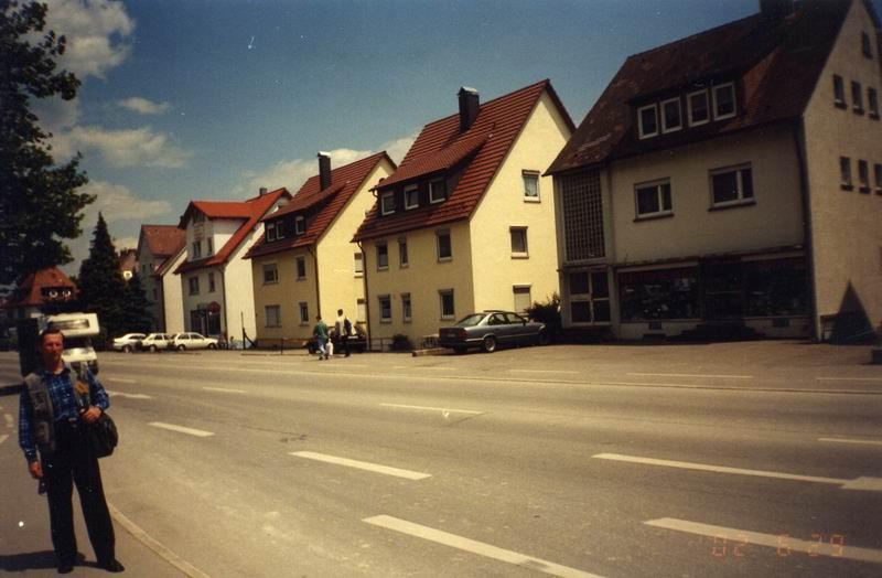 Singletreffen friedrichshafen